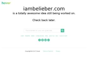 iambelieber.com