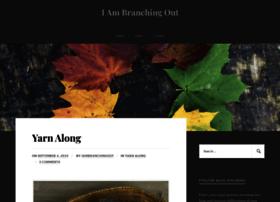 iambranchingout.wordpress.com