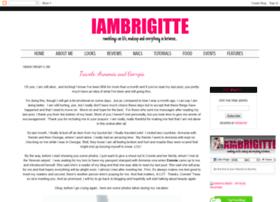 iambrigitte.com