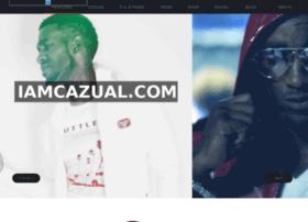 iamcazual.com