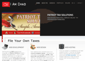 iamchad.com