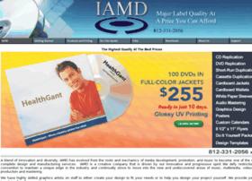iamdcd.com