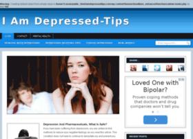 iamdepressedtips.com