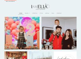 iamella.com