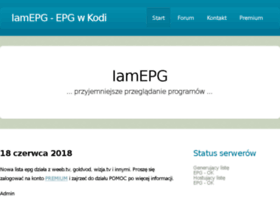iamepg.qpuls.com