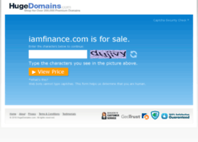 iamfinance.com