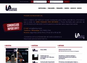 iamg.org.br