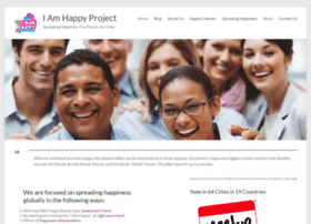 iamhappyproject.org