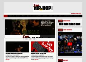 iamhiphopmagazine.com