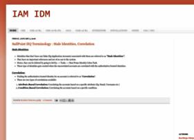 iamidm.com