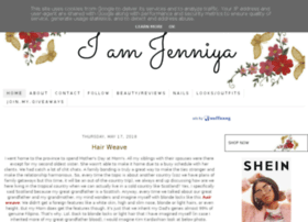 iamjenniya.blogspot.it