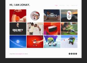 iamjonay.com