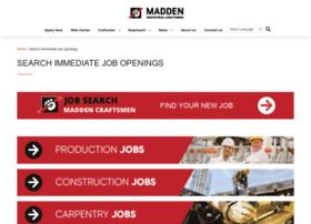 iammadden.com