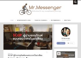 iammrmessenger.com