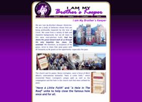 iammybrotherskeeper-pc.org