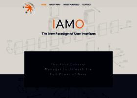 iamorganized.com