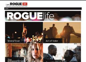 iamrogue.com