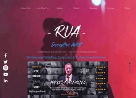 iamrua.com