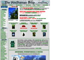 iamshaman.com