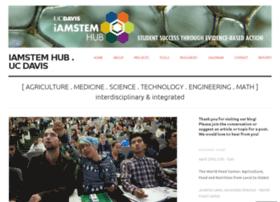 iamstem.ucdavis.edu