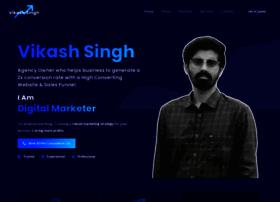 iamvikash.com