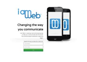 iamweb.com
