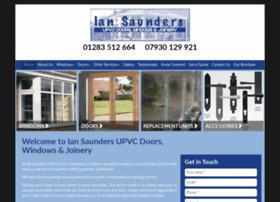 ian-saunders-upvc.co.uk