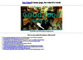 ian.chard.org