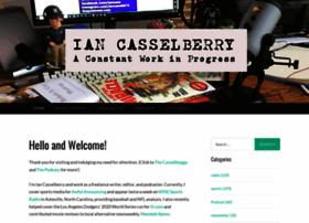 iancasselberry.com