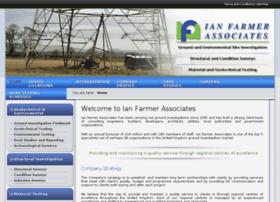 ianfarmer.co.uk