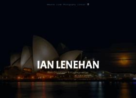 ianlenehan.com
