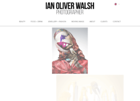 ianoliverwalsh.com