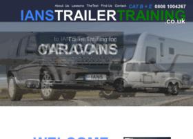 ianstrailertraining.co.uk