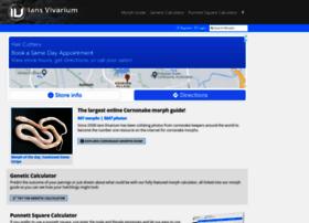 iansvivarium.com