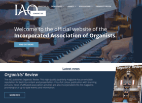 iao.org.uk