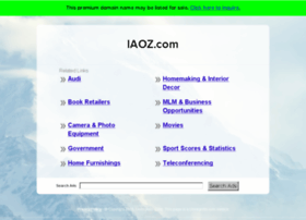 iaoz.com