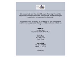 iapa.com