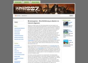 iaph2007.com