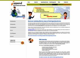 iappend.com