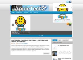 iappletech.blogspot.com