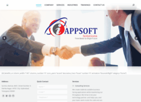 iappsoftsolutions.com