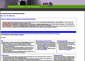 iapr.papercept.net