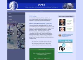 iapst.com