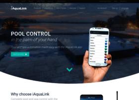 iaqualink.com