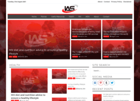 ias-2005.org