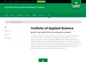 ias.unt.edu