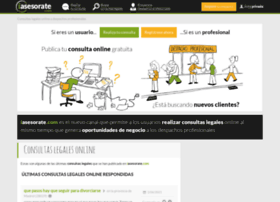 iasesorate.com