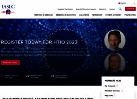 iaslc.org