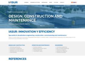 iasur.com