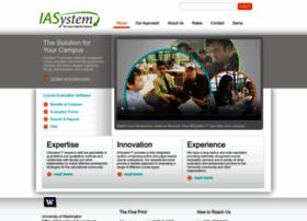 iasystem.org